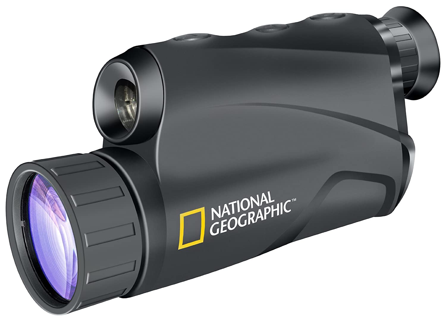 National Geographic 9075000 - Visor nocturno (3x25)