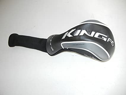 Amazon.com: Nueva Cobra King F6 controlador palo de golf ...
