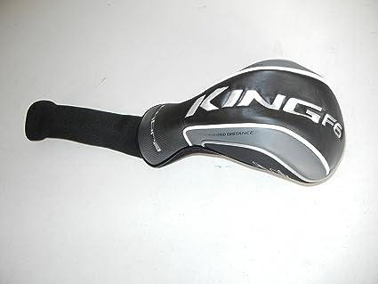 Amazon.com: Nueva Cobra King F6 controlador palo de golf ...