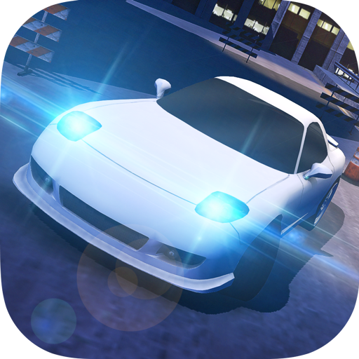Midnight Rotary Turbo RX7 Parking Test Challenge 2016: Amazon.es: Appstore para Android