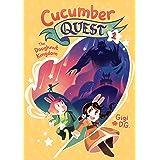 Cucumber Quest: The Doughnut Kingdom (Cucumber Quest, 1)
