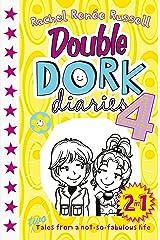 Double Dork Diaries #4 Kindle Edition