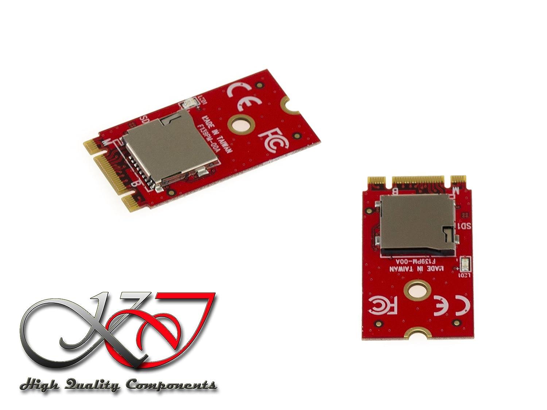 Kalea Informatique - Tarjeta controlador M2 (M.2 NGFF B M o ...