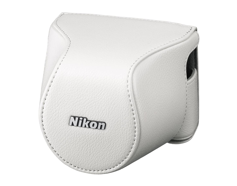 Nikon VHL005BW Estuche para cámara fotográfica: Amazon.es: Electrónica