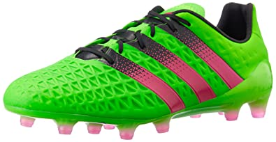 2b1b155d Image Unavailable. Image not available for. Colour: Adidas Ace 16.1 Fg/Ag  Mens Football Boots ...