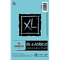 """Canson XL Series, 5.5""""X8.5"""""""