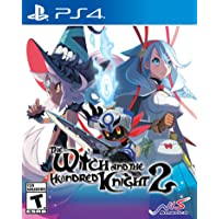 The Witch and the Hundred Knight 2 - PlayStation 4 - Standard Edition