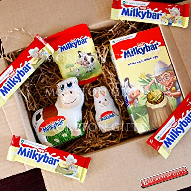 Milkybar fan easter box by moreton gifts easter present milkybar fan easter box by moreton gifts easter present easter egg bunny negle Choice Image