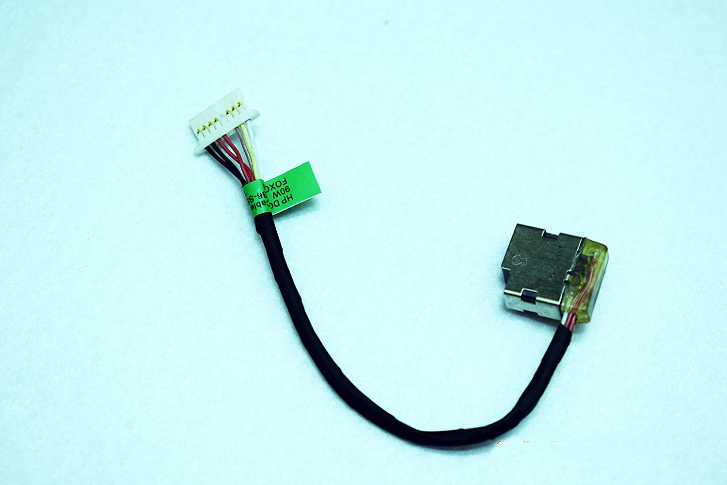 PWR ENT RCPT IEC320-C20 PNL WIRE 3-6609006-1 Pack of 2