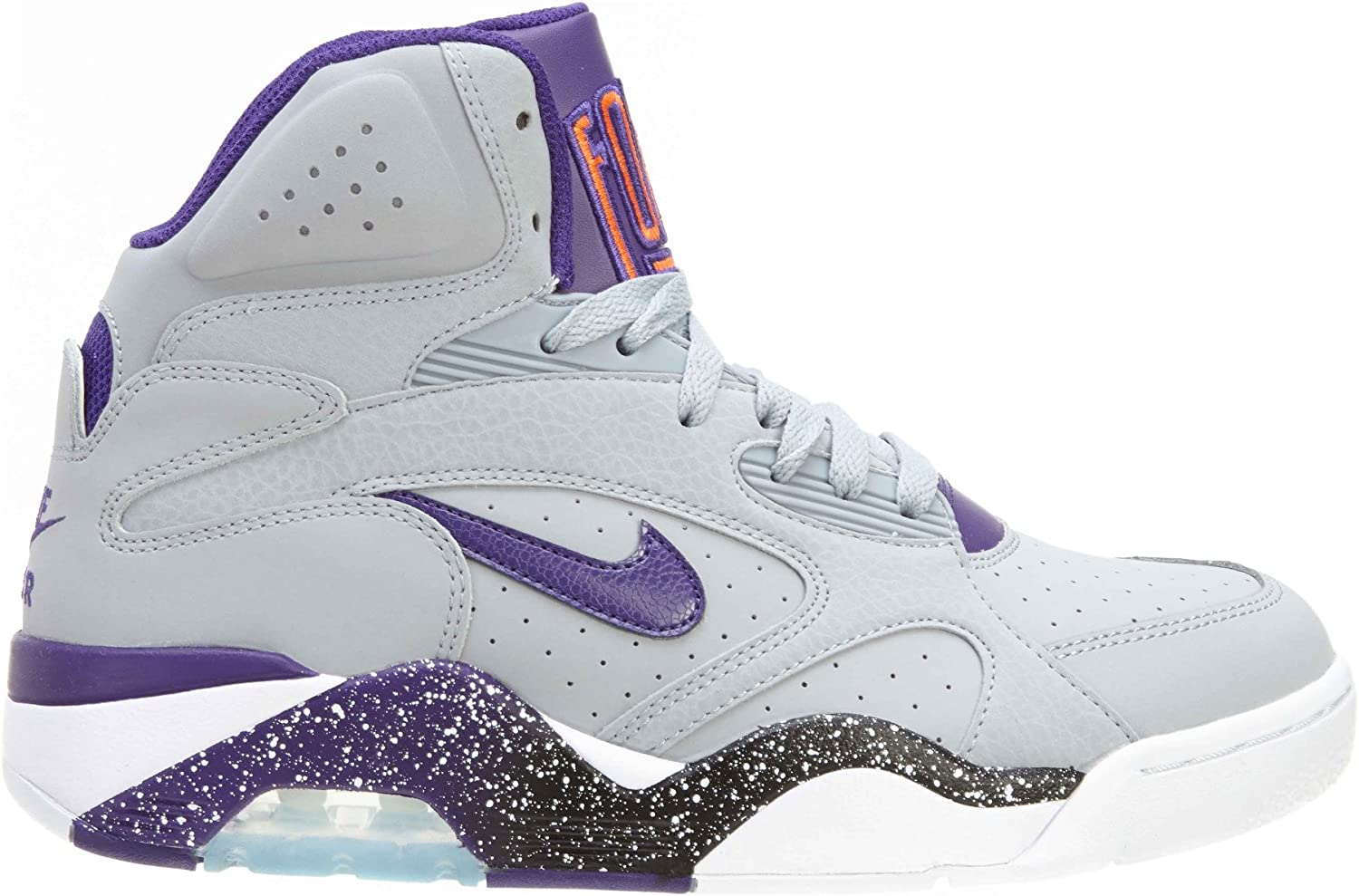 Nike Chaussures Basket Air Force 180 Mid Hommes 537330 050