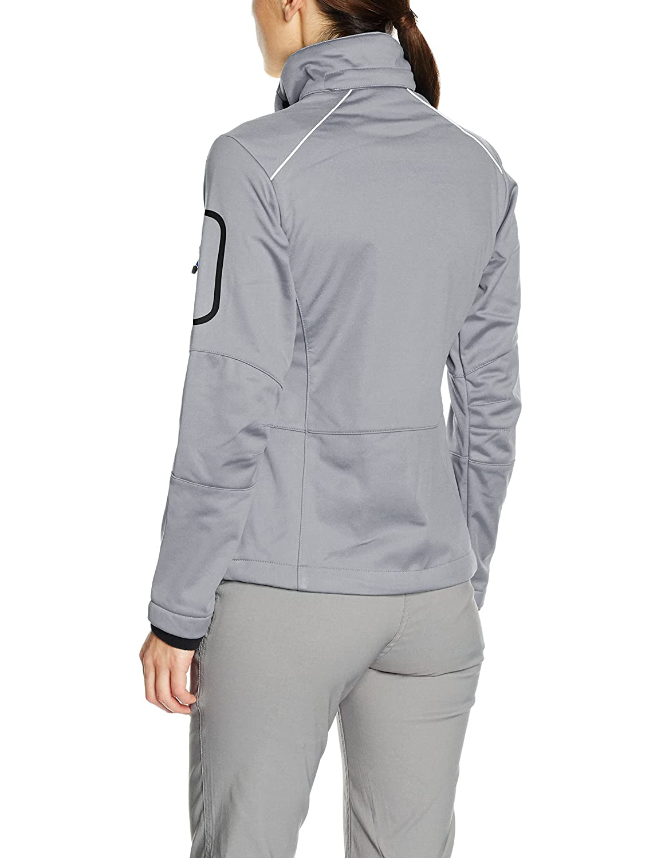 F.lli Campagnolo Womens Softshell Jacket CMP