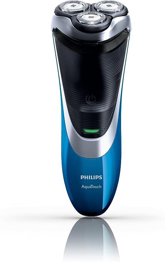 Philips AT890/26 - Afeitadora eléctrica para uso en húmedo y seco ...