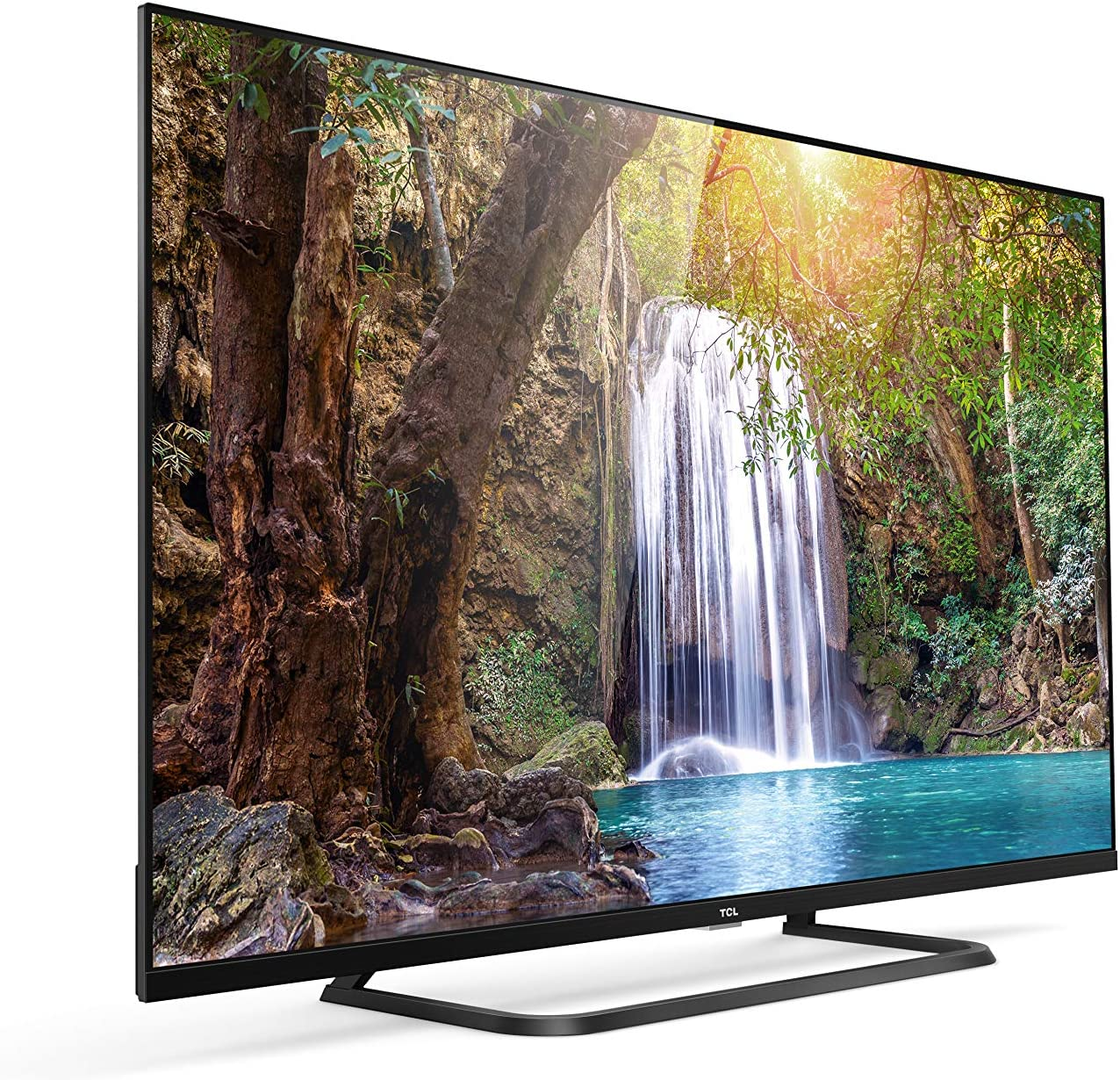 TCL 55EP680 Televisor de 139cm (55 pulgadas), Smart TV con ...
