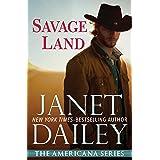 Savage Land (The Americana Series Book 43)