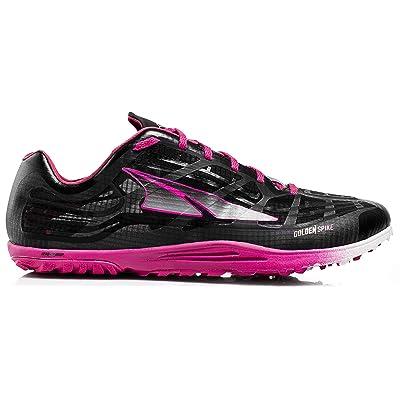 Altra Men's AL0A3621 Golden Spike Running Shoe | Trail Running
