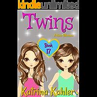 Twins - Book 17: A New Dilemma