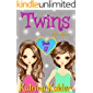 Twins - Book 17: A New Dilemma (Books for Girls - TWINS)
