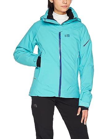 outlet store 04970 82864 MILLET ldwhisler Damen Skijacke: Amazon.de: Sport & Freizeit