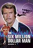 Six Million Dollar Man: Season 4 [DVD] [Import]