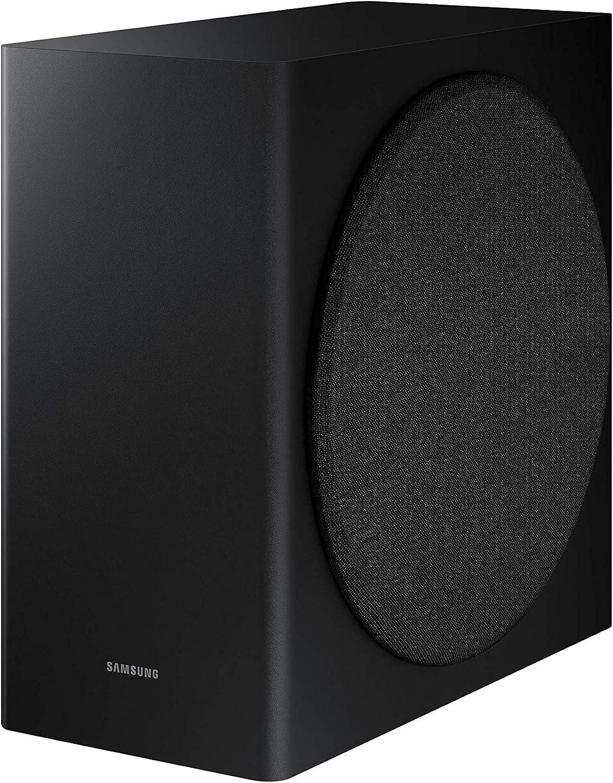 Samsung HWQ950T - Subwoofer plano (9.1.4 Ch), color negro: Amazon