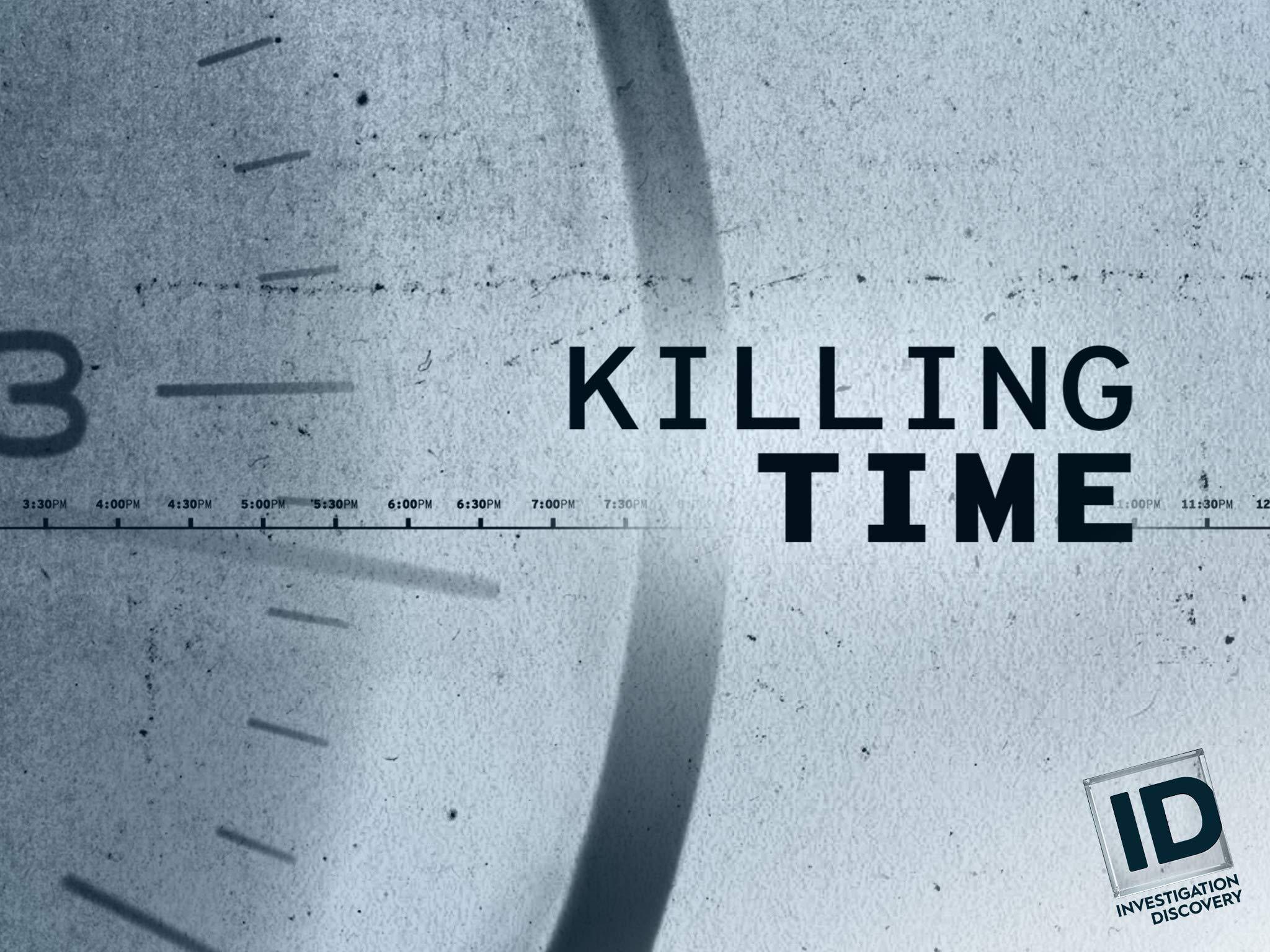 Watch Killing Time Season 1 Prime Video