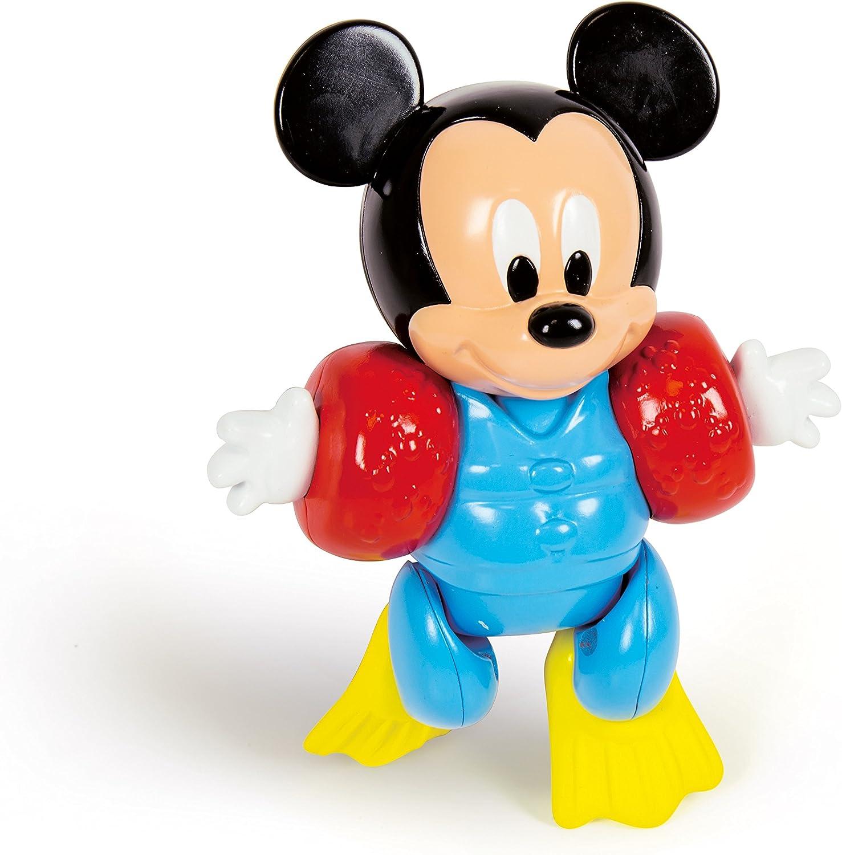 Clementoni - Baby Mickey Nadador (17094.4)