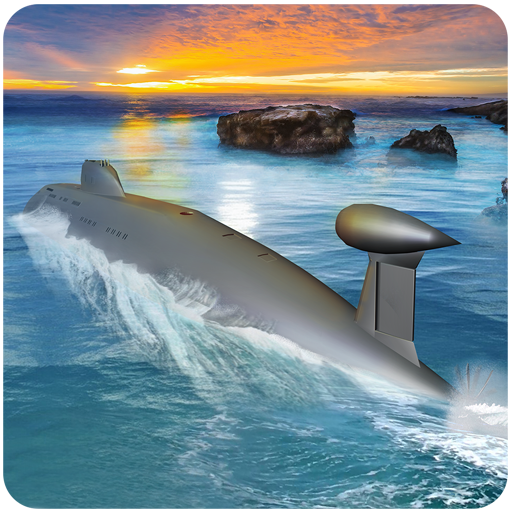 Russian Submarine Navy War SIM