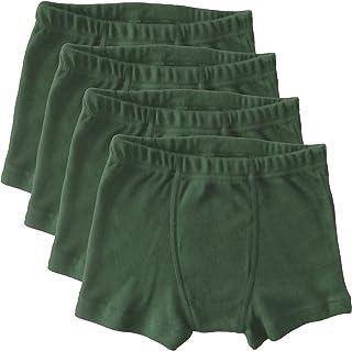 HERMKO 2900 4er Pack Jungen Pants - Reine Baumwolle