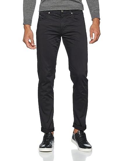 Mens Jay Satin Slim Jeans J.Lindeberg Excellent For Sale 2018 For Sale Release Dates Sale Online Kc23aLoD