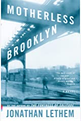 Motherless Brooklyn: A Novel (Vintage Contemporaries) Kindle Edition