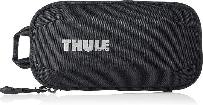 Black Thule mixte adulte TSPW-300 BLACK Sac porte main Noir