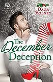 The December Deception (Christmas in Casper Book 3)