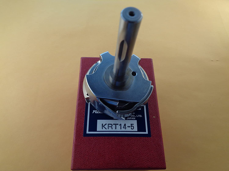 Japan Rotary Hook Singer 144W,145W,Juki LG 158 Sewing Machine # KRT14-5 #265093