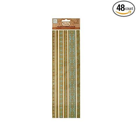 Amazon 123 Wholesale Set Of 48 Blues Decorative Fabric