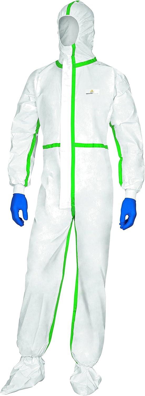 /Schutzanzug gegen die Chemikalien DT119 Panoply/