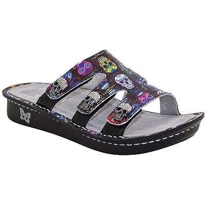 Alegria Women's Venice Sandal | Slides