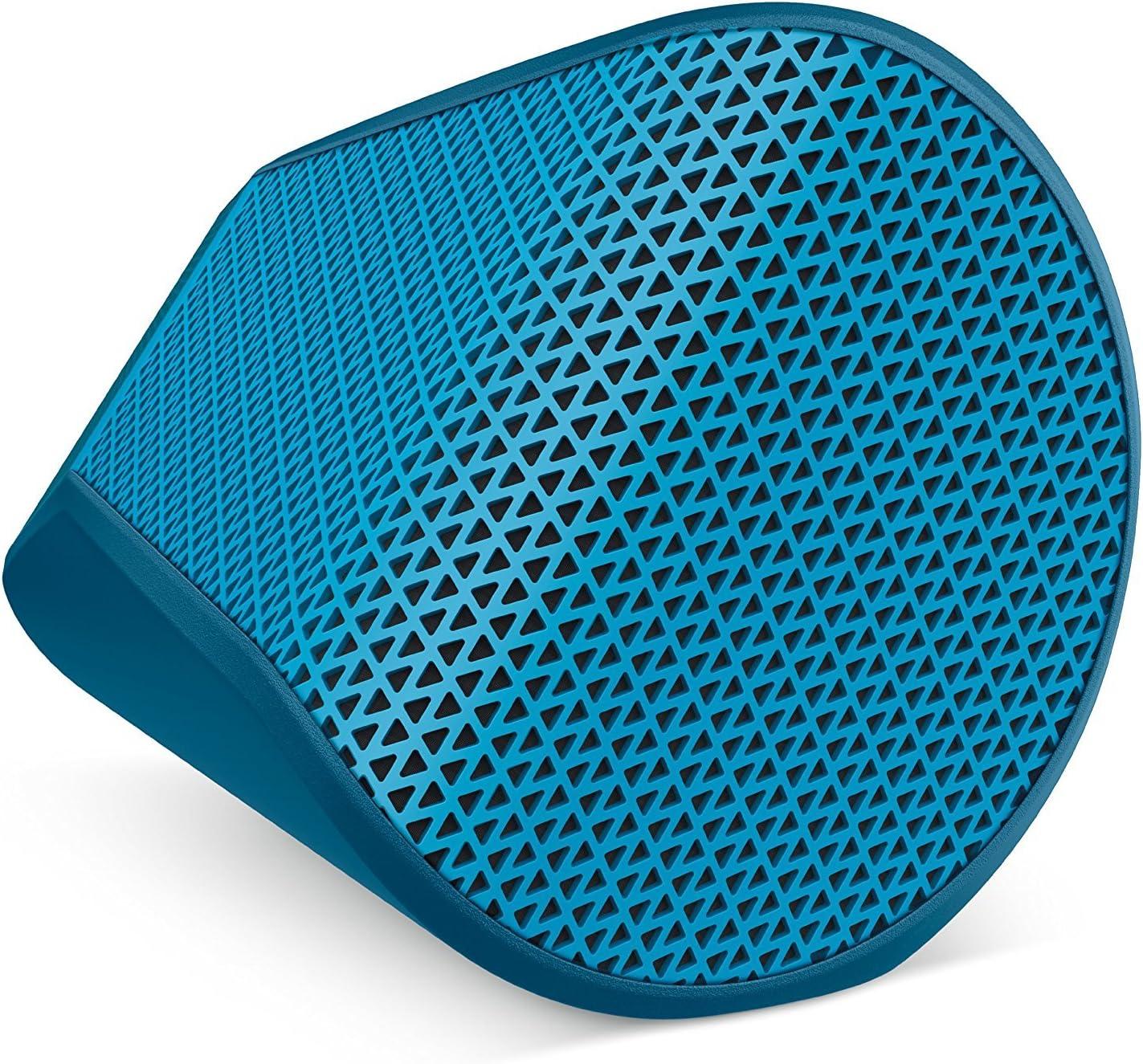 Logitech X300 Mobile Wireless Stereo Speaker 984-000402 Blue