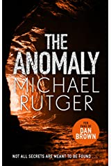 The Anomaly: The blockbuster thriller that will take you back to our darker origins . . . Paperback
