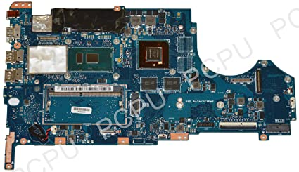 Amazon.com: 60NB0C20-MBB000 Asus Q524UQ Laptop Motherboard ...