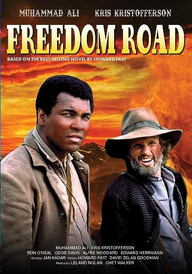 Freedom Road [USA] [DVD]: Amazon.es: Muhammad Ali, Kris ...