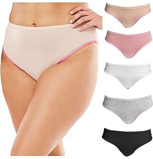 4ddf5a6f058 Emprella Plus Size Underwear for Women