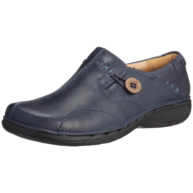Clarks Loop Black Leather 203128374030, Leather 209 Chaussures B01GQZTHK6 à lacets femme Bleu Marine 13d6c5f - avtodorozhniks.space