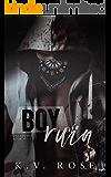 Boy of Ruin (Unsainted Book 4)