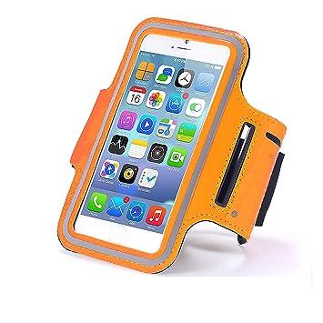 axelens - Brazalete Deportivo para Smartphone hasta 5.7