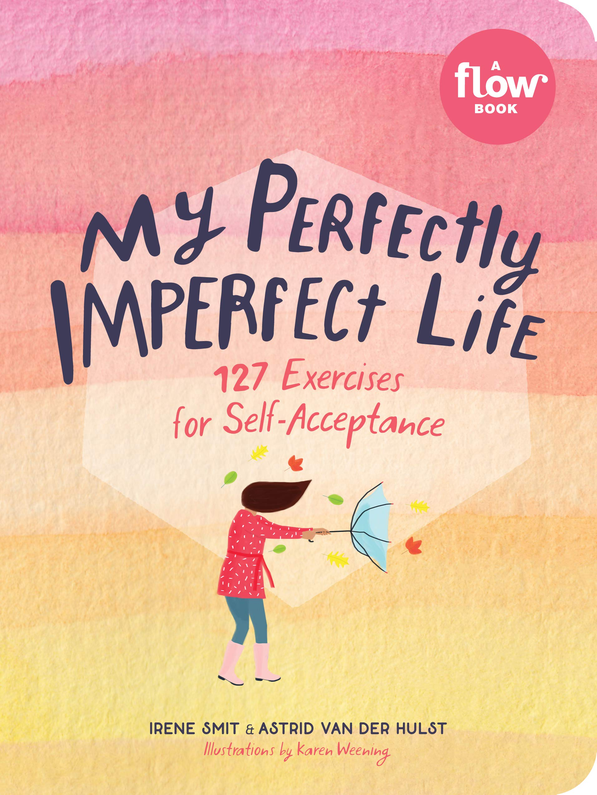 my perfectly imperfect life exercises for self acceptance