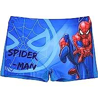 Spiderman Niños Bañador