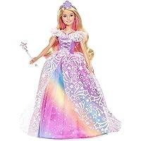 Barbie Dreamtopia Güzel Balo Prensesi (GFR45)
