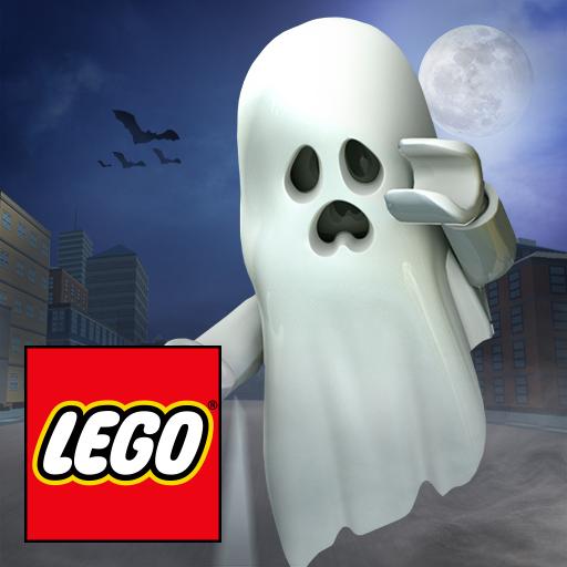 free lego game app - 1
