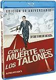 Con La Muerte En Los Talones - Edición 50 Aniversario [Blu-ray]