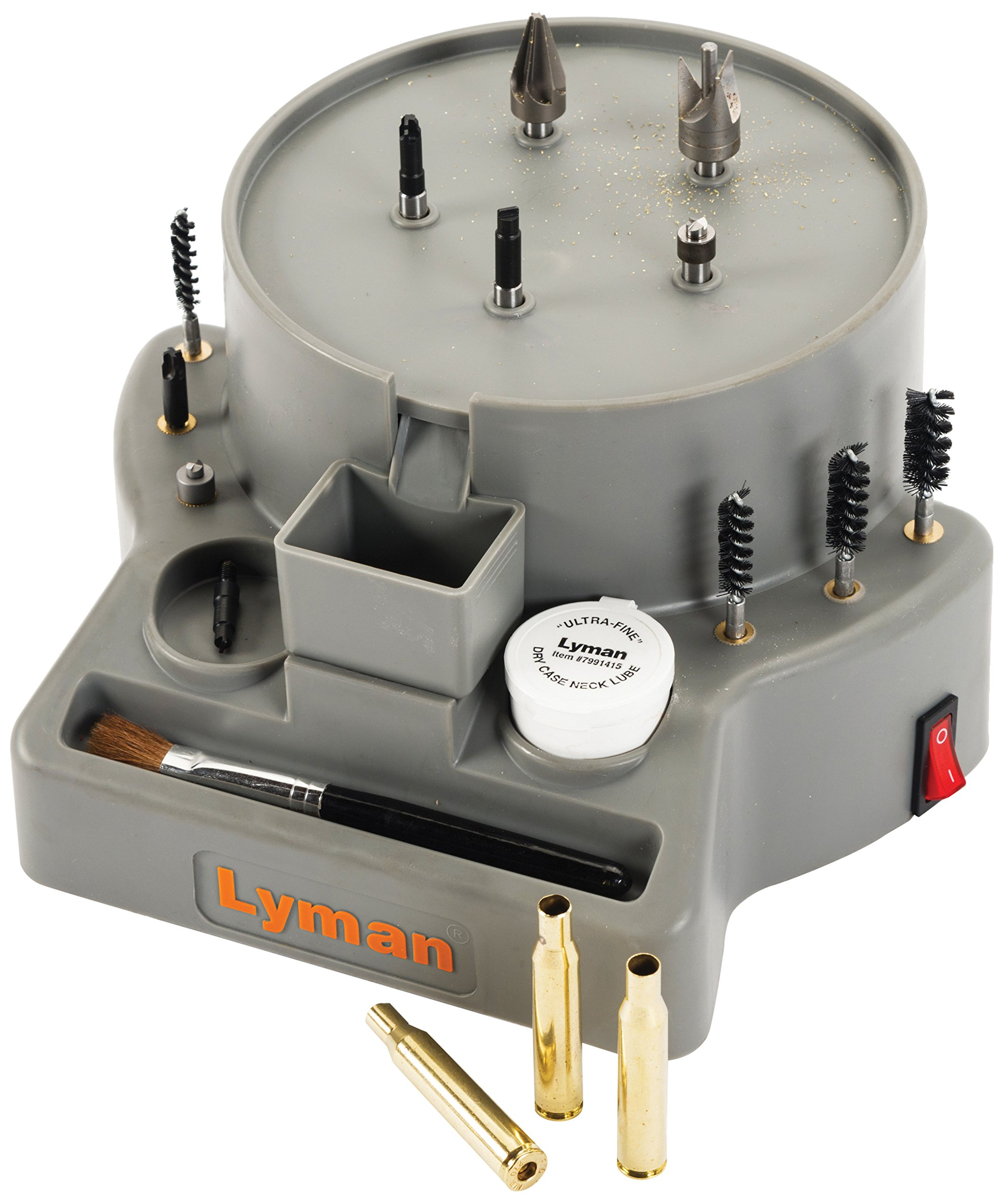Lyman Case Prep Xpress 115V 7810220 by Lyman